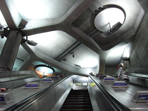 estacion westminster