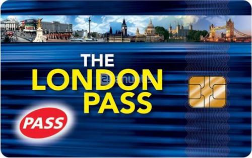 London Pass, la tarjeta turística de la ciudad