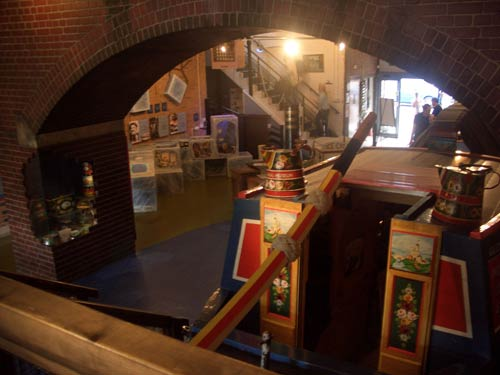 museo del canal londres 2