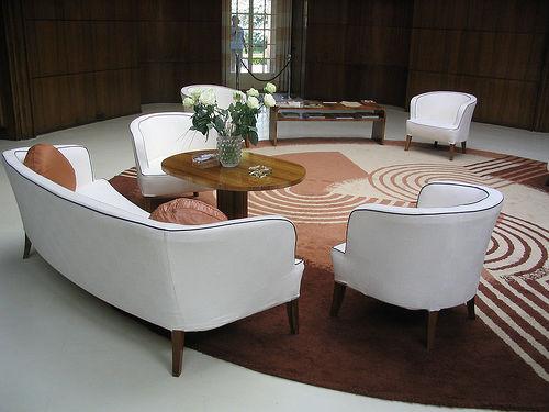 palacio eltham interior