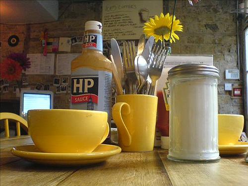 The Breakfast Club, el mejor desayuno de Londres