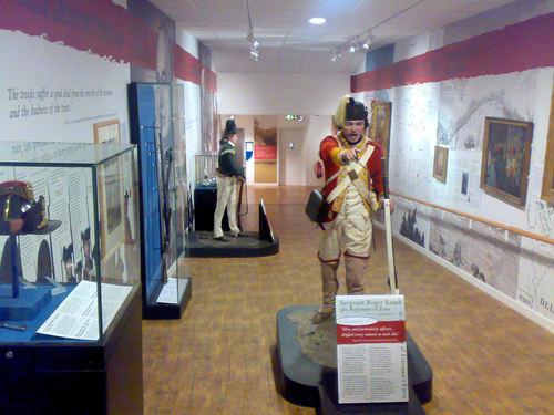 Museo del Ejército Nacional en Londres