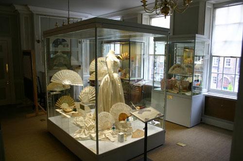 museo del abanico