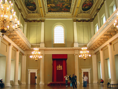 banqueting house 1