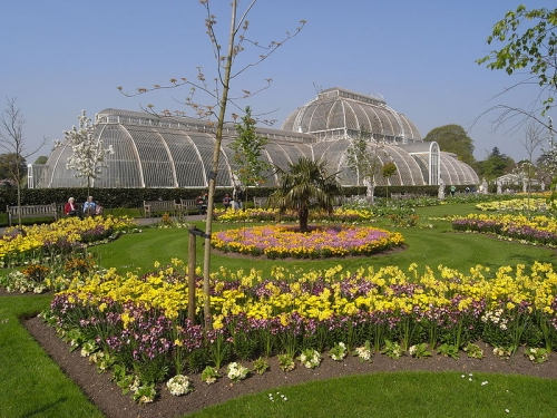 Reales Jardines Botánicos de Londres