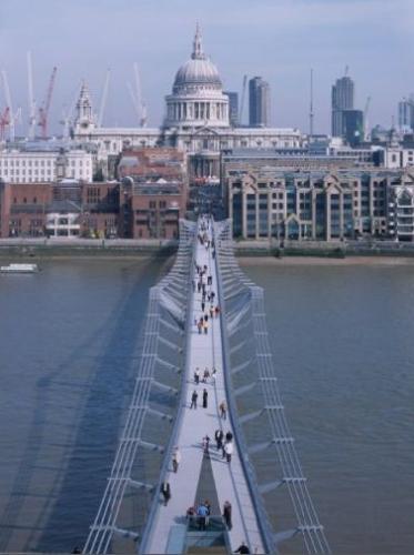 Puente Millenium
