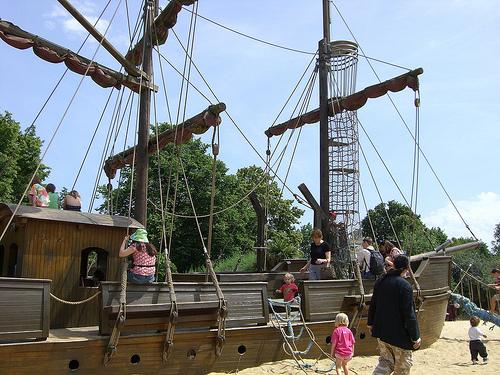 diana memorial playground 1