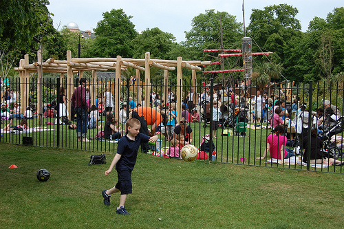 diana memorial playground 2