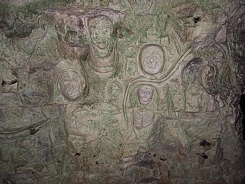 Cuevas Chislehurst