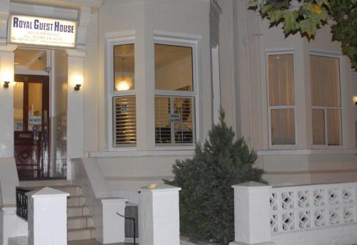 Royal Guest House, un B&B en Londres