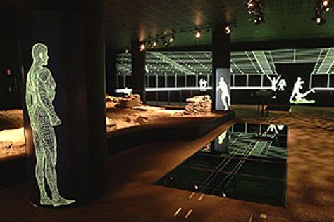 anfiteatro romano londres