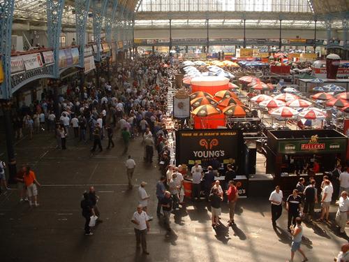 Festival de la Cerveza Londres