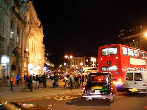 Top 5 de aplicaciones gratuitas de Londres para el iPhone