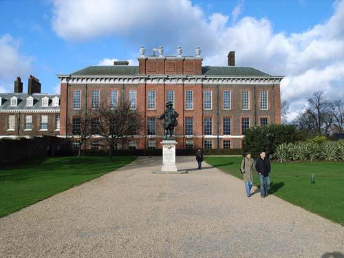 palacio de kensington 1