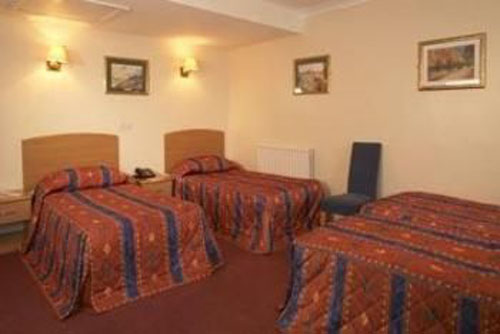 hotel confort inn 2