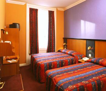 Hotel Corona Londres