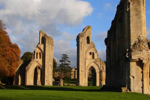abadia-glastonbury