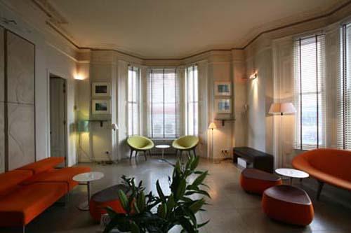 el hotel kensington rooms