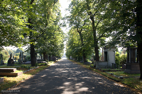 Cementerio Brompton