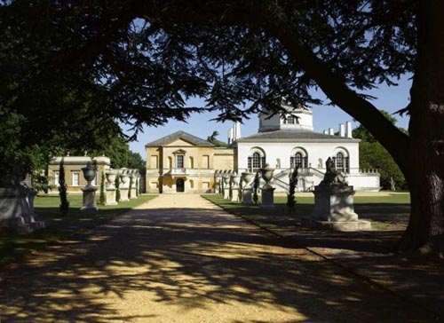 chiswick-house