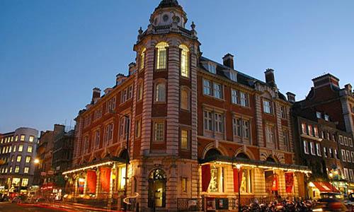 Visita al Museo del Teatro en Covent Garden