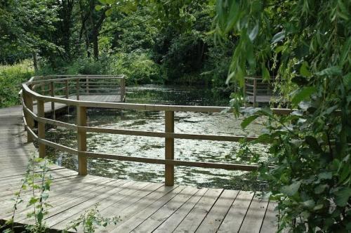 Parque Waterlow