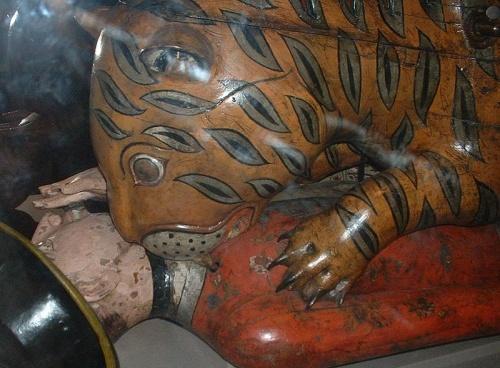 El Tigre de Tipu