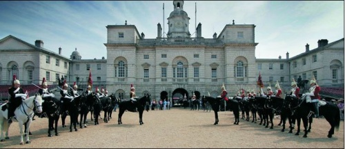 Museo Household Cavalry
