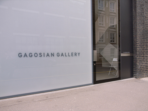 Galer�a Gagosian