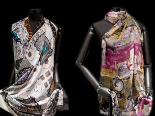 Museo de la Moda y Textiles