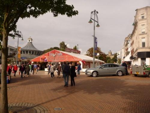 Fair in the Square