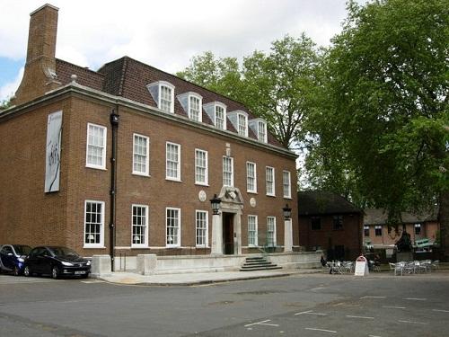 Foundling Museum, Bloomsbury