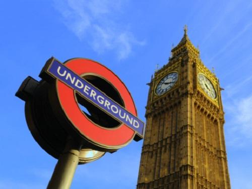 Transporte en Londres