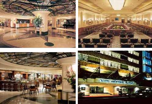 El Hotel Thistle Marble Arch