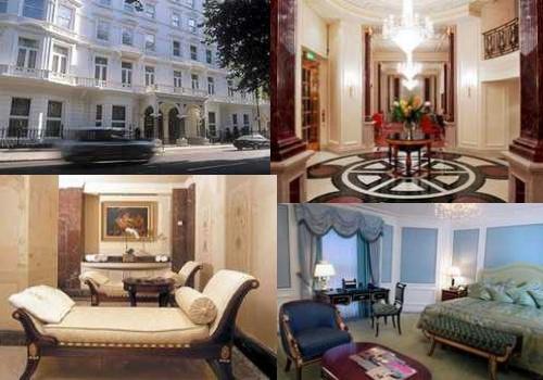 Hotel Bentley London, un lugar para disfrutar