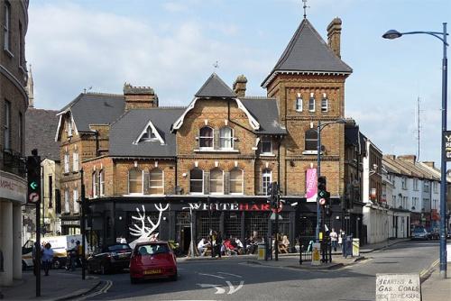 Pub Hart
