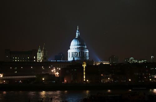 Breve historia de la ciudad de Londres