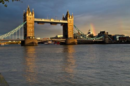 London Thower